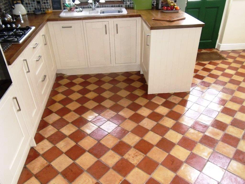 Victorian Floor Kingswood After Cleaning 013