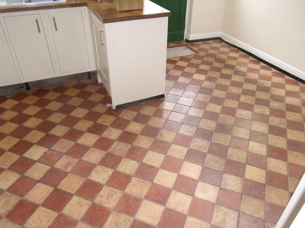 Victorian Floor Kingswood Before Cleaning 006