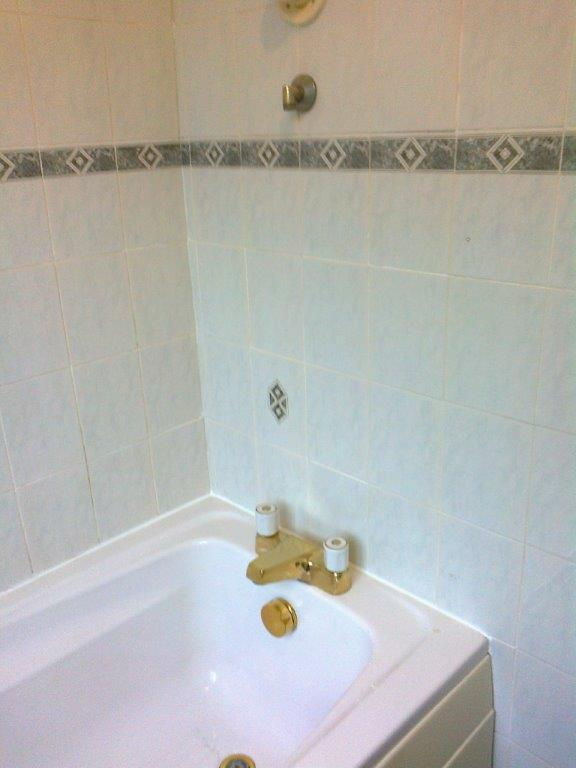 Ceramic Bathroom Tiles Wilmslow After